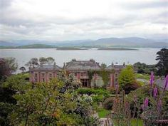 Bantry House, Ireland