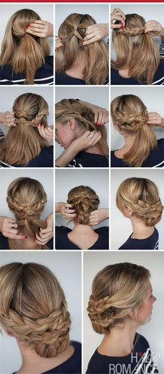 Groovy Beehive Beehive Hairstyle And Step By Step On Pinterest Short Hairstyles For Black Women Fulllsitofus