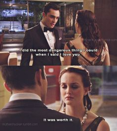 blair and chuck... my hope.