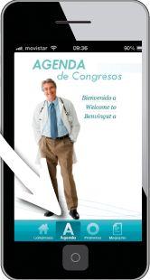 La Agenda más completa de Congresos - Páginas personalizadas