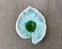 Porte savon, coupelle savon, poterie bleue et verte, déco verte et turquoise, coupelle, turquoise, vide poche, décoration salle de bain