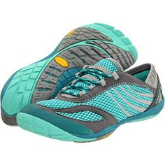 My new running shoes - can't wait for tomorrow!   (Have you ever tried Zappos?  Amazing service)