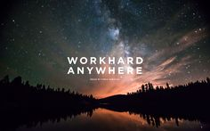 Stars - Work Hard Anywhere | WHA — Laptop-friendly cafes and spaces. (Wifi, outlets, seating, and more)
