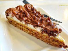 Da Best! tarta-chokladkrokant-ikea
