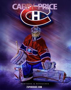 Ever since I was little, I've always loved hockey. I think this may have been fostered by my family, as my dad (and grandpa specifically) are avid hockey fans. Montreal Canadiens, Hockey Room, Of Montreal, New Pictures, My Dad, My Boys, Nhl, Captain America, Team Logo