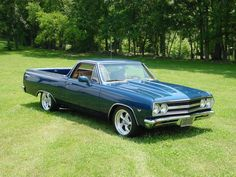 1965 El Camino. nice year for Malibu and Camino.  SealingsandExpungements.com 888-9-EXPUNGE Free Evaluations--Easy Payments