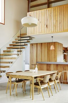 Fenwick Street House by Julie Firkin.