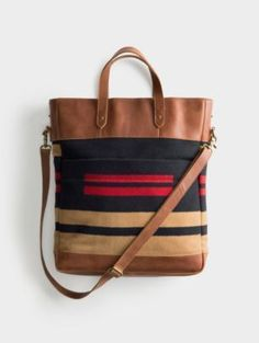Ohh baby, you look pretty. Monument Laptop Bag by Pendleton Woolen Mills over shoulder bag, handbag, carryall.