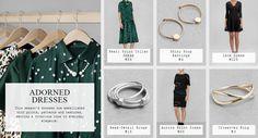 Adorned Dresses - &OtherStories