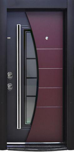 House plans barn building homes Trendy ideas - House Love - Door Design Home Door Design, Bedroom Door Design, Door Gate Design, Home Design Floor Plans, Duplex House Design, Door Design Interior, House Front Design, Interior Doors, Wooden Front Door Design