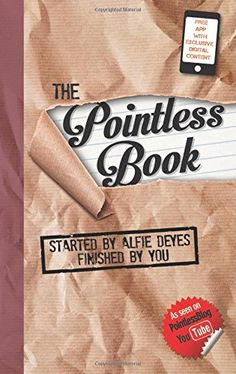 The Pointless Book: