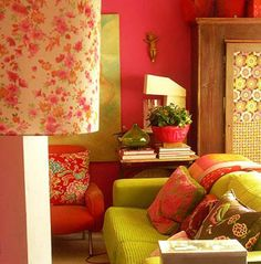How To Decorate Your Home In The New Year Decoration Light Green Walls
