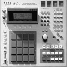 Learn beatmaking tips from production guru Alexkid. Everything from the MPC groove to layering samples to get your beats to pop. Hiphop, Hipster Quote, Instrumental Beats, Rich Money, Recording Equipment, Drum Machine, Long Shadow, Landline Phone, Drums