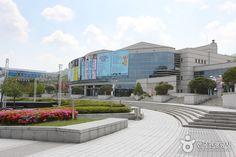 Uijeongbu Arts Center (의정부 예술의전당)