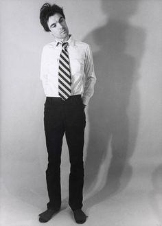 David Byrne - talking heads