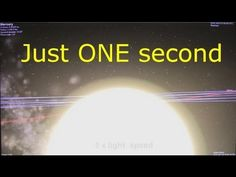 ONE second to change your life