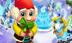 We LOVE Christmas Gifts in Royal Story! #royalstorygame