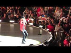 """Rolling Stones, Zip Code Tour 48201   """"Satisfaction""""   Detroit   We, 7/8/2015 - YouTube"""