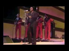 James Brown - Get up offa that thing - Midnight Special 1977 HQ - James could really move it!  Great dance moves.