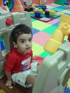 Éstas son las alertas para detectar el autismo durante el primer año del bebé