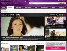 Short-film site Viddsee inks partnership with Yahoo to bring its films to more users in Asia