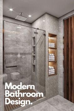 7 Best Modern Bathrooms: Styles And Trends . Find ideas for Bathroom with many of inspiring photos from design professionals. Modern Bathroom Design, Bathroom Interior, Bathroom Designs, Bathroom Furniture, Bathroom Fireplace, Spanish Style Bathrooms, Fresh To Go, Bad Styling, Small Bathroom