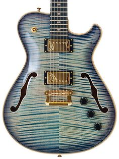 Knaggs Guitars Chena T1 Winter Solstice