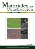 Materiales de Construcción.  Vol 65, No 317 (2015)