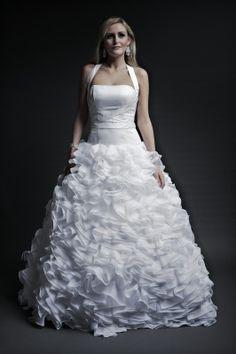 Black Tie Wedding | Angel Rivera