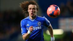 David Luiz is departing Stamford Bridge, having been sold by Chelsea of the Premier League to Paris Saint-Germain of Ligue 1.