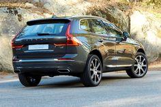 Nieuwe Volvo XC60 is gewoon mini XC90. Punt. Uit.