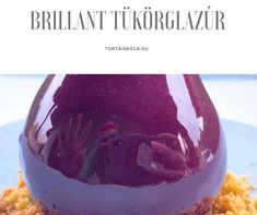 Brillant tükörglazúr Pudding, Desserts, Food, Tailgate Desserts, Deserts, Custard Pudding, Essen, Puddings, Postres