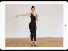 Bachata Solo dla kobiet z Lianą Anną Lewińską– kurs online dostępny na salsakings.pl - YouTube Dance Careers, Dance Stretches, Dance Movies, All About Dance, Fitness Inspiration, Online Video, Sporty, Youtube, Stretching