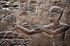 amenhotep-III-karnak-relief-505x335  Amenhotep III Representation at Karnak Temple Complex, Luxor, Egypt