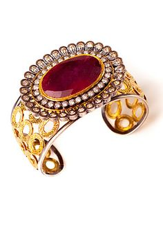 Vandana Kapoor bridal bracelet