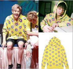 KPOP GOT7 Mark Just Right Cap Hoodie BTS Bangtan Boys Jungkook Sweater Pullover  #Allkpoper