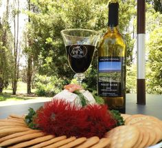 We Blog the World praises #VolcanoWinery's unique approach to Hawaiian Wine
