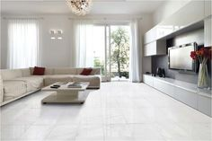 40 Stunning and Clean White Marble Floor Living Room Design white marble floor living room 2 White Marble Floor, Home, Luxury Vinyl Tile, Marble Floor, Flooring, Living Room Designs, Wood Floors, Interior Design, Floor Design