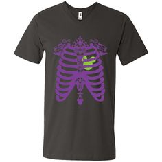 My Disney Heart belongs to the Haunted Mansion by Topher Adam T-Shirt