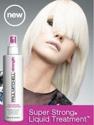 Super Strong Liquid Treatment for Hair By Paul Mitchell 3.4 F >>> This is an Amazon Affiliate link. You can get additional details at the image link.