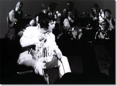 Elvis Presley : Las Vegas : August 10, 1970. Opening Theme, Thats All Right, Mystery Train, segued medley with –, Tiger Man, I Cant Stop Loving You, Love Me Tender, The Next Step Is Love, Words, I Just Cant Help Believin, Something, Sweet Caroline, Youve Lost That Loving Feeling, You Dont Have To Say You Love Me, Polk Salad Annie, Band Introductions, Heartbreak Hotel, Dont Be Cruel, Ive Lost You, Bridge Over Troubled Water, Patch It Up, Cant Help Falling In Love -