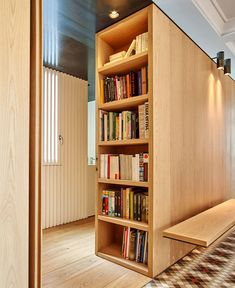 Small Apartment Turned Into Modern Functional Home
