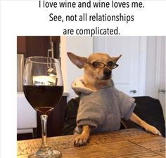 Not complicated