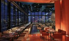 Restaurants with the best view over Paris