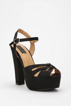 I need these only 20 bucks! Deena and Ozzy Disco Heel