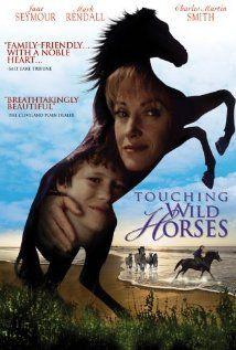Touching Wild Horses- family drama