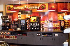 Calling all convenience store operators! There is value to be had with Beverage on the Move at your self-serve coffee stations
