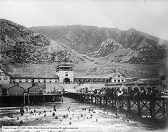 Garfield Beach We Run, Historical Society, Salt Lake City, Utah, History, Retro, Places, Green, Travel