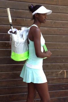 lululemon tennis outfit | Tennis Dresses | Tennis Skirts | Tennis Ladies Apparel @ www.FitnessGirlApparel.com