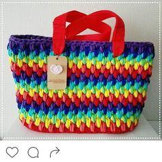 Straw Bag, Diaper Bag, Purses, Instagram Posts, Crochet Bags, Crochet Sachet, Crochet Baskets, Crochet Pouch, Diy